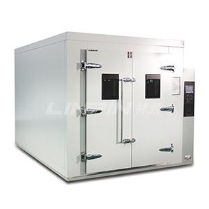 <b>步入式试验室|步入式试验箱|步入高低温试验室</b>