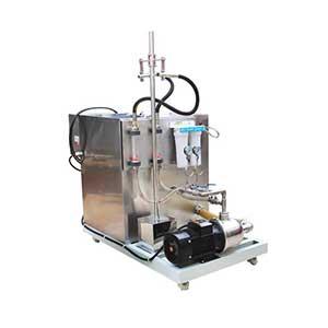 冲水试验装置|IP5-6强冲水试验装置|冲水试验设备