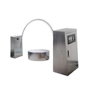 摆管淋雨试验装置|摆管实验装置|摆管淋雨设备