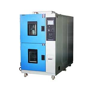 冷热冲击试验箱|高低温冲击试验箱|两箱式温度冲击试验箱