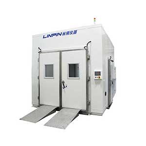 步入式高低温交变湿热试验室|高低温交变湿热试验室|交变湿热试验室