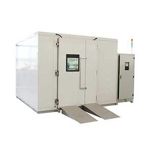 步入式温湿度试验室|温湿度试验室|大型温湿度试验箱