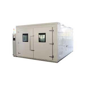 温度老化试验室|高温老化试验室|步入式老化试验室