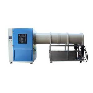箱式冲水试验箱|箱式强冲水装置|冲水箱