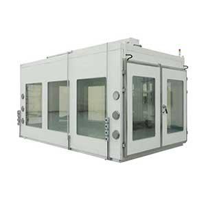 安全气囊点爆试验室|安全气囊点爆测试系统|安全气囊点爆试验舱