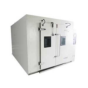 步入式低温试验室|大型低温试验箱
