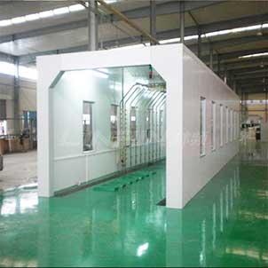 机车防水试验室|汽车防水试验室|防水测试室|防水测试设备